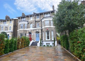 Thumbnail 4 bedroom flat for sale in Vanbrugh Park, London
