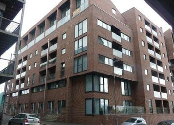 Thumbnail 2 bed flat to rent in 52 Shaws Alley, Kings Dock Mill, Liverpool