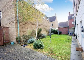 Thumbnail 2 bed flat for sale in Rylane, East Wichel, Swindon