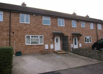 Thumbnail 4 bed terraced house for sale in Horsepool Road, Dundry, Bristol