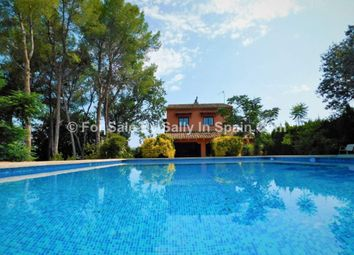Thumbnail 4 bed villa for sale in Canals, Valencia, Spain