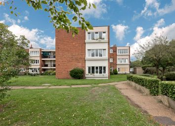 Thumbnail 2 bed flat for sale in Longmead Road, Thames Ditton