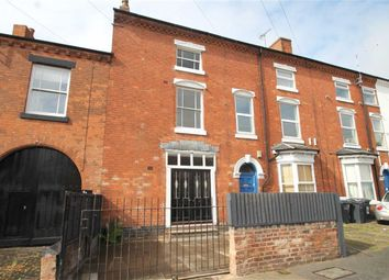 Thumbnail 5 bed terraced house for sale in Margaret Road, Harborne, Birmingham