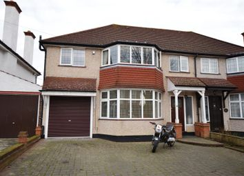 4 bed semi-detached house for sale in Elm Way, Worcester Park KT4