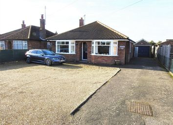 Thumbnail 3 bed detached house for sale in Downham Road, Watlington, King's Lynn
