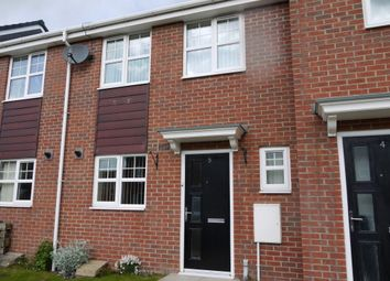 Thumbnail 2 bedroom mews house to rent in Piper Knowle View, Stockton-On-Tees