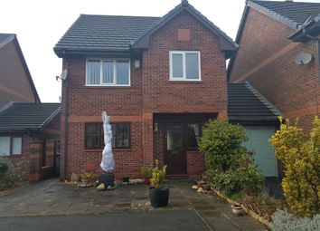 Thumbnail 3 bed link-detached house to rent in Ashurst Gardens, Skelmersdale
