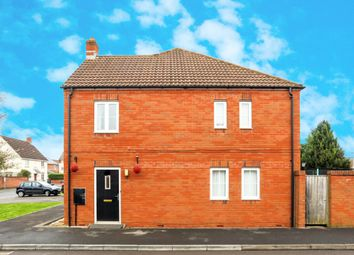 Thumbnail 3 bedroom end terrace house for sale in Woodvale, Kingsway, Quedgeley, Gloucester