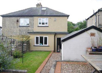 Thumbnail 3 bed semi-detached house to rent in Apperley Road, Apperley Bridge, Bradford
