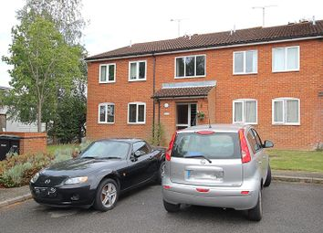 Thumbnail 1 bedroom flat for sale in Alban Court, Burleigh Road, St. Albans, Hertfordshire