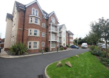 Thumbnail 2 bed flat for sale in Whitegate Drive, Blackpool