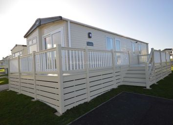 Thumbnail 8 bed mobile/park home for sale in Harts Holiday Park, Leysdown Road, Leysdown On Sea, Isle Of Sheppey
