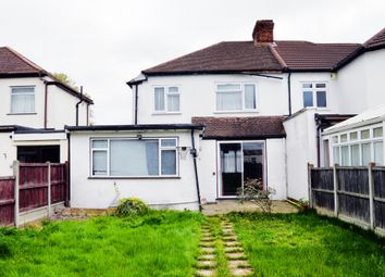 Thumbnail 3 bedroom semi-detached house for sale in Albany Road, Hornchurch