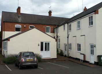 Thumbnail 2 bed flat to rent in Church Road, Glenfield, Leicester