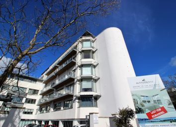 Thumbnail 2 bed flat for sale in Seldown Lane, Poole