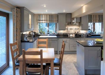 Thumbnail 5 bed detached house for sale in Roberttown Lane, Liversedge