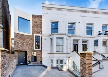 Thumbnail 4 bed semi-detached house for sale in Edbrooke Road, Maida Vale