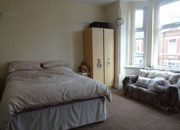 Thumbnail 5 bed shared accommodation to rent in Johnson Road, Nottingham