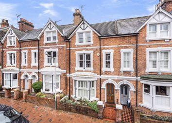 Sutherland Road, Tunbridge Wells TN1. 4 bed property for sale