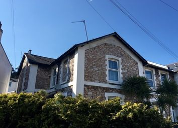 Thumbnail Studio to rent in Lymington Road, Torquay