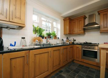 Thumbnail 2 bed flat to rent in Wimbledon Park Side, Wimbledon Common