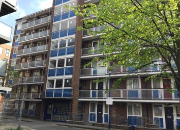 Thumbnail 1 bed flat for sale in Bryant Court, Whiston Road, London