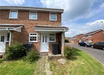 Thumbnail 2 bed semi-detached house for sale in Farriers Way, Waterlooville