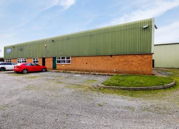 Thumbnail Light industrial for sale in North Witham Road, South Witham