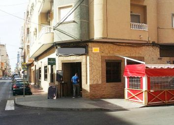 Thumbnail Restaurant/cafe for sale in Torrevieja, Torrevieja, Spain