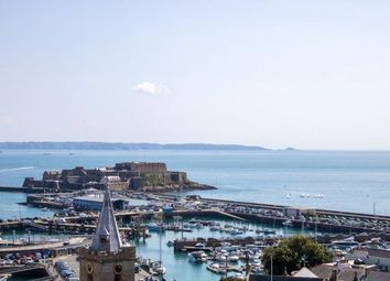 Thumbnail 2 bed flat for sale in Clifton, St. Peter Port, Guernsey