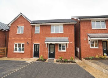Thumbnail 3 bed semi-detached house to rent in Bolton Road, Adlington, Chorley
