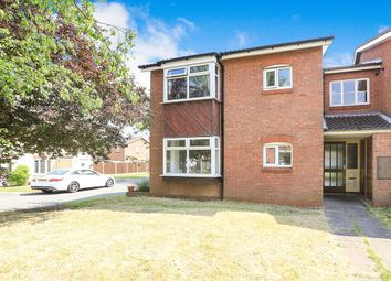 Thumbnail 1 bed flat for sale in Bader Road, Perton, Wolverhampton
