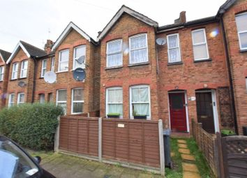 Thumbnail 3 bed flat for sale in Rosslyn Crescent, Harrow-On-The-Hill, Harrow