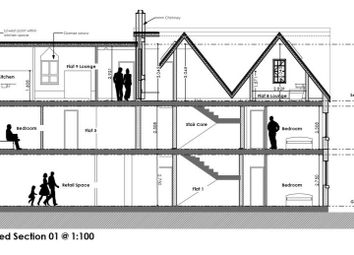 Thumbnail 10 bed detached house for sale in Belvoir Road, Leicester