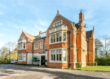 Thumbnail 2 bedroom flat for sale in Sutherland Grange, Maidenhead Road, Windsor, Berkshire