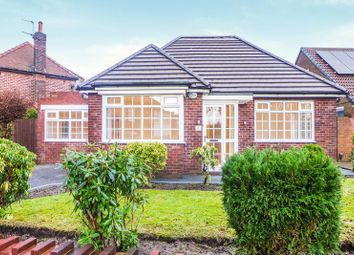 Thumbnail 5 bed detached house to rent in Hillingdon Road, Whitefield, Manchester