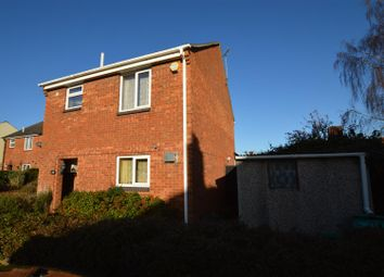 Thumbnail 3 bed semi-detached house for sale in Attlee Gardens, Colchester