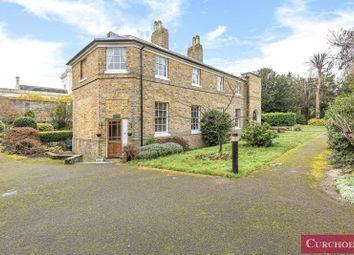 Laleham House, Laleham Park, Staines-Upon-Thames TW18. 2 bed flat for sale
