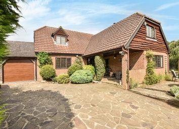 Thumbnail 5 bed detached house to rent in Church Road, Keston