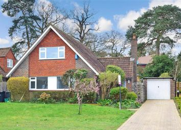 Thumbnail 4 bed bungalow for sale in Shirley Church Road, Croydon, Surrey