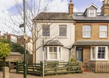 3 bed property for sale in Myrtle Road, Hampton Hill TW12
