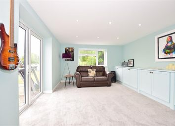 Thumbnail 4 bed detached bungalow for sale in Salisbury Avenue, Rainham, Gillingham, Kent