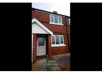 3 bed terraced house to rent in Albert Street, Maltby, Rotherham S66