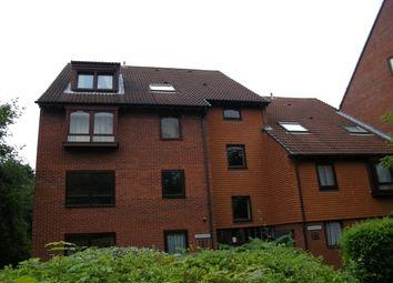 Thumbnail 1 bed flat to rent in Norfolk House, Baldwin Road, Kings Norton