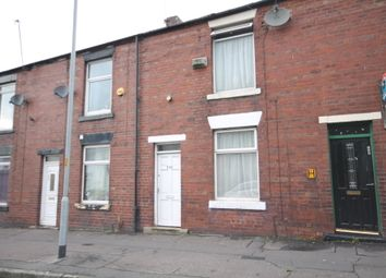 Thumbnail 2 bed terraced house for sale in Manchester Road, Rochdale