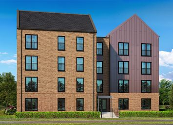 "2 bed flat for sale in ""The Ingram"" at Pinkston Road, Glasgow G4"