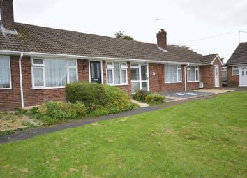 Thumbnail 1 bed bungalow to rent in Brackley Road, Hazlemere, High Wycombe