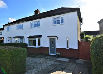 Thumbnail 2 bedroom semi-detached house for sale in Drift Avenue, Stamford