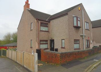 Thumbnail 2 bed end terrace house for sale in Nottingham Road, Codnor, Ripley