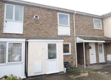 Thumbnail 2 bed terraced house for sale in Melton Close, Clacton-On-Sea